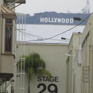 Paramount Studio Tours - Fantastic!