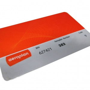 Why (and How) I Plan To Ditch All Of My Aeroplan Miles