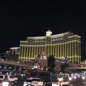 Las Vegas or Bust!