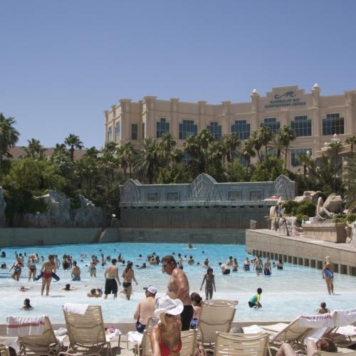 Las Vegas - Best Pools