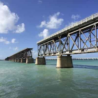 Weekend in the Florida Keys