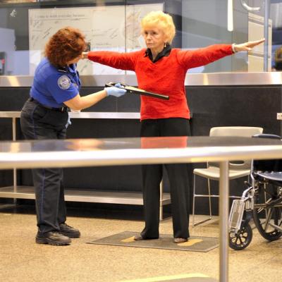 TSA Pre Check Expands to Air Canada