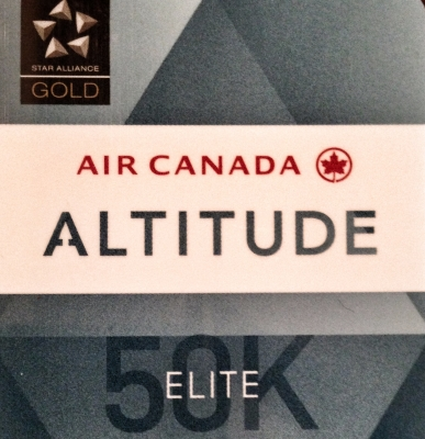 Frustrations with Air Canada